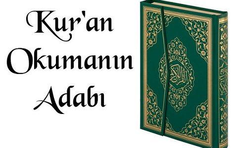 Kur'an-ı Kerim, âlemlerin Rabbi olan Allah'ın (c.c) kullarına en büyük bir armağanıdır. Kur'an, insanları doğru yola ulaştıran, hak ile batılı birbirinden ayıran (Bakara, 2/205); müminler için rahmet ve şifa olan(İsra […]