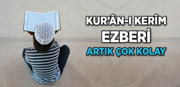 Kuran'ı Kerimi ezberlemek süreklilik, istikrar ve disiplin gerektiren bir sistem ister. Kuran'ın ezberlenmesindeki usulü anlatmadan önce hafızlık kurslarındaki terimlerden bahsedelim.  HAFIZLIK TERİMLERİ  Yüzüne:Kuran'ı Kerimi sayfaya bakarak okumak Kalet:Hata, […]