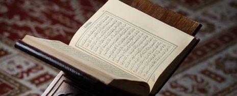 """Kur'an-ı Kerim, Rabbimizin hangi isminden, hangi vasfından bahsetmez ki? İşte Kur'ân'da marifetullah sırrı… Kur'an-ı Kerim, Allah Teala'yı tanıtan bir kitaptır. Adeta bu gaye için indirilmiş gibidir. Şöyle bir meal-tefsir hatmimizi""""Acaba […]"""
