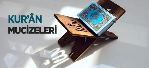 Nüzûlünün 1400. Yılında yüce kitâbımız Kur'ân-ı Kerîm'in mûcizevî yönleri hakkında bizleri aydınlatır mısınız? Kur'ân-ı Kerîm; Cenâb-ı Hakk'ın kelâmda tecellî eden bir beyan mûcizesi ve O'nun beşeriyete gönderdiği en büyük hediyesidir. […]